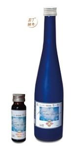 酵素(キワミ) 500ml ¥6.825 ドロドロ血液がサラサラになる血液浄化作用のある酵素です。